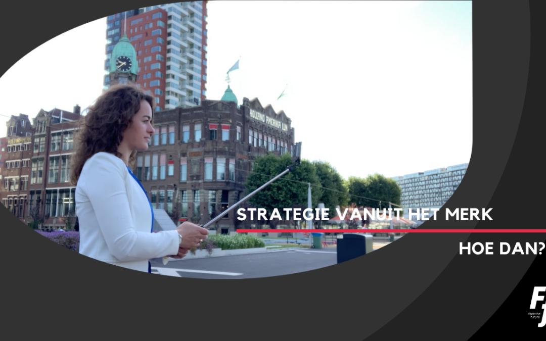 Vlog #3 Merkstrategie || Merketingvisie